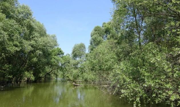 Megalakult a Szigetköz Natúrpark