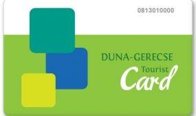 Duna-Gerecse turisztikai kedvezménykártya júniustól