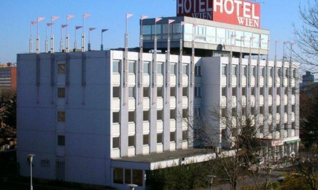 Ibis Styles lesz a Hotel Wienből