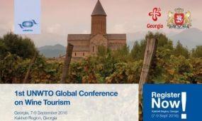 Grúziai borturisztikai konferenciára hív a UNWTO