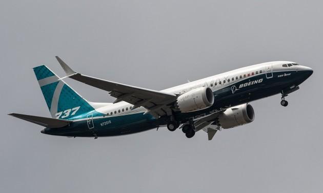 A Boeing leállítja a 737 MAX gyártását