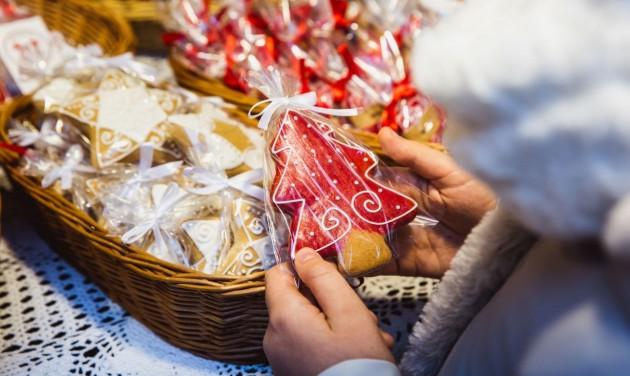 Elmarad az idei karácsonyi vásár a Vörösmarty téren