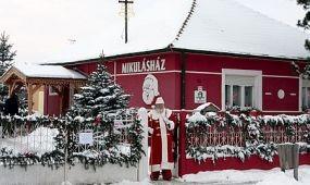 Nagykarácsonyi ünnep - huszadik alkalommal