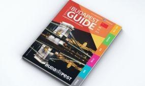 Megjelent a kínai nyelvű Budapest Guide