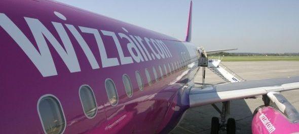 Kijev-Moszkva útvonalat indít a Wizz Air Ukraine