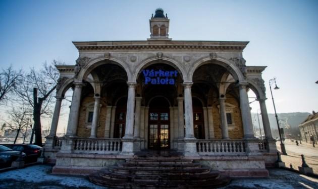 Megkezdődött az Ybl Vízház felújítása