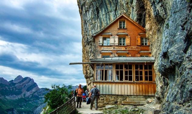 Újra megnyílik a világ egyik legkülönlegesebb étterme