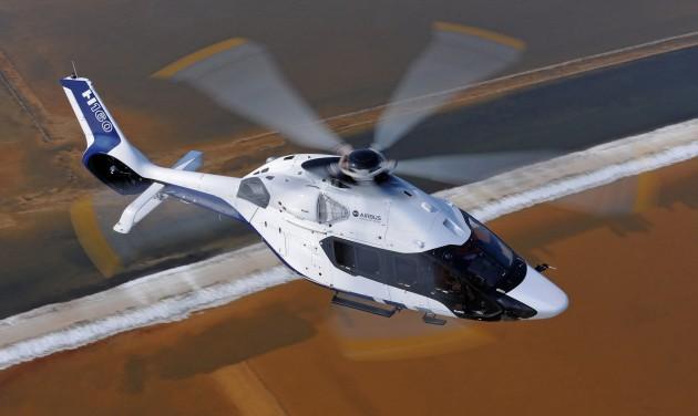 Gyárat épít Kelet-Magyarországon az Airbus Helicopters