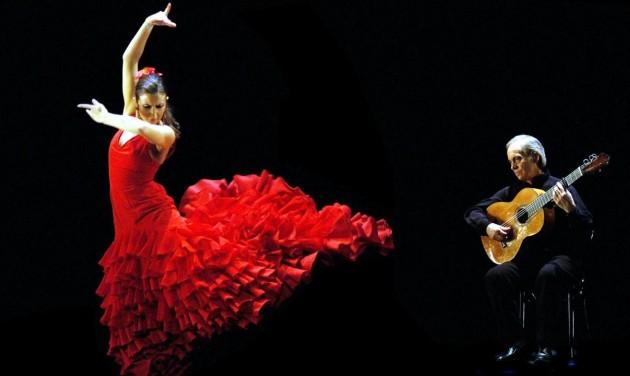 Európai hidak – spanyol kulturális napok a Müpában
