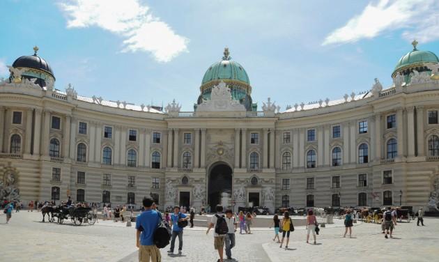 Ausztria szépségei – egyelőre csak virtuálisan