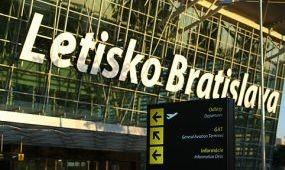 Dinamikus növekedés a pozsonyi repülőtéren