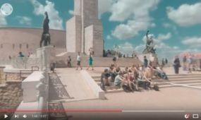 Budapest látványosságai 360 fokban