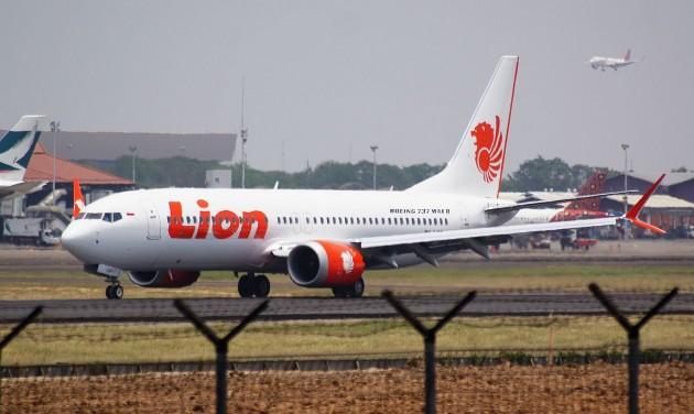 Egész Európából kitiltották a Boeing MAX-okat