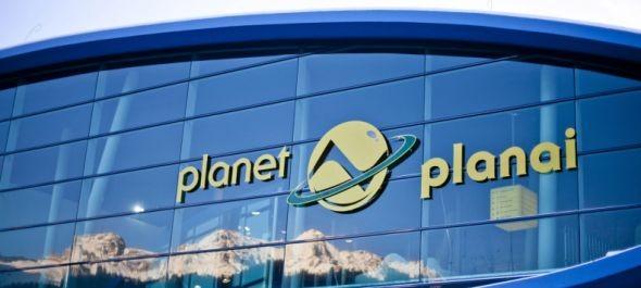Ausztria első e-gokart pályája Schladmingban