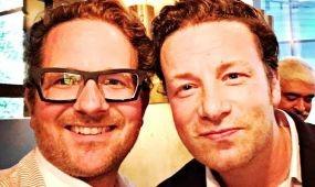 Magyar siker a Jamie Oliver Groupnál