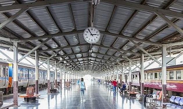 Büntetnék Belgiumban a a pályaudvarokon hagyott csomagok gazdáit