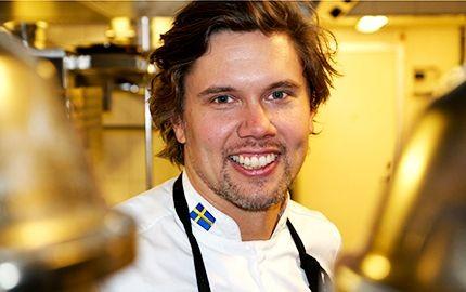 Sztárséf tervezi a Finnair menüjét