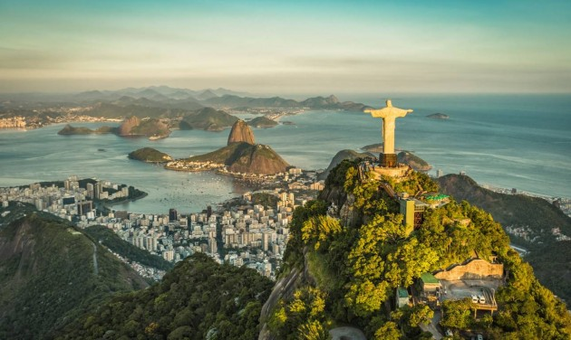 Újraindult a nemzetközi légi forgalom Brazíliában