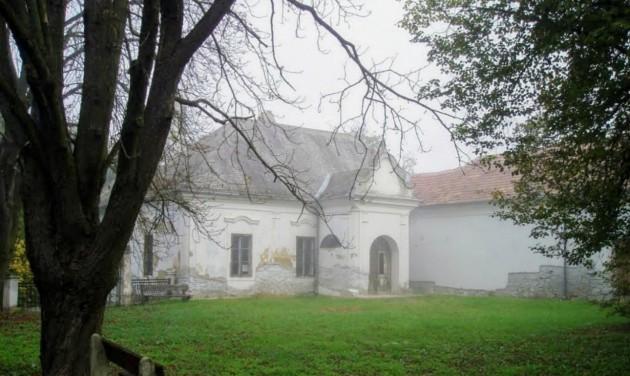 Kiírták a közbeszerzést a Benczúr-kúria felújítására