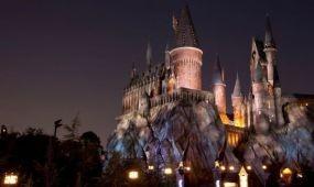 Harry Potter Park nyílik Oszakában