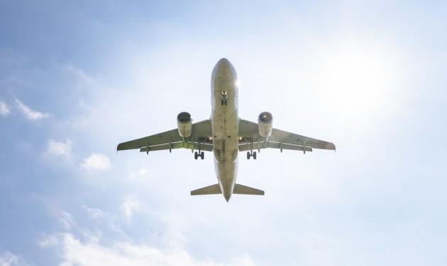 Ezekbe a városokba lehet repülni Budapestről januárban