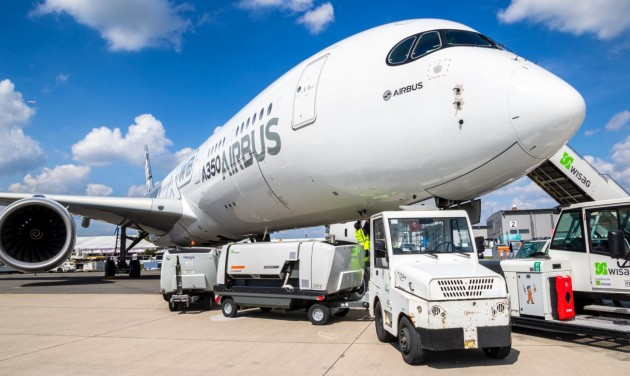 Tizenötezer dolgozójától válik meg az Airbus
