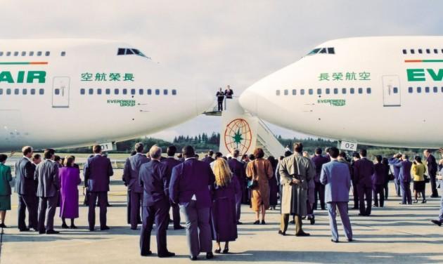 Hosszan elhúzódhat az Eva Air-sztrájk