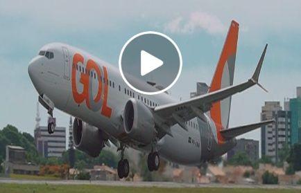 Elsőként egy brazil légitársaság 737 MAX gépei szállnak fel újra