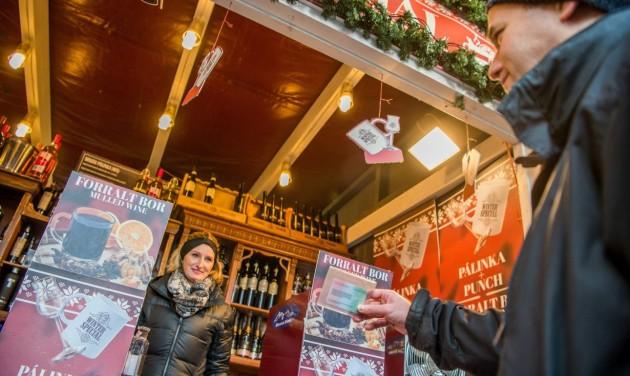 Hatósági ellenőrzés a karácsonyi vásárokon