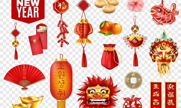 Kevesebben utaztak a kínai újév ideje alatt