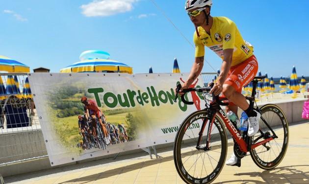 Tour de Hongrie: jön a címvédő is