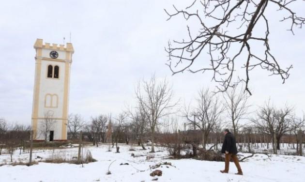 Református templomok újulnak meg Erdélyben