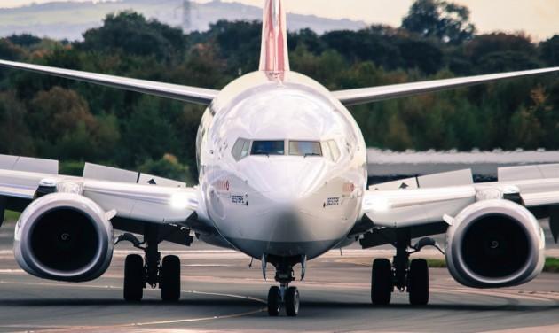 Mínusz 87 repülőgépet adott el a Boeing 2019-ben