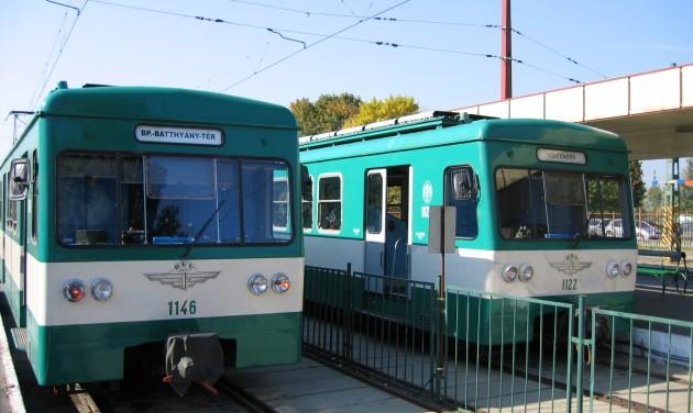 Hogyan lesz versenyképes a magyar tömegközlekedés?