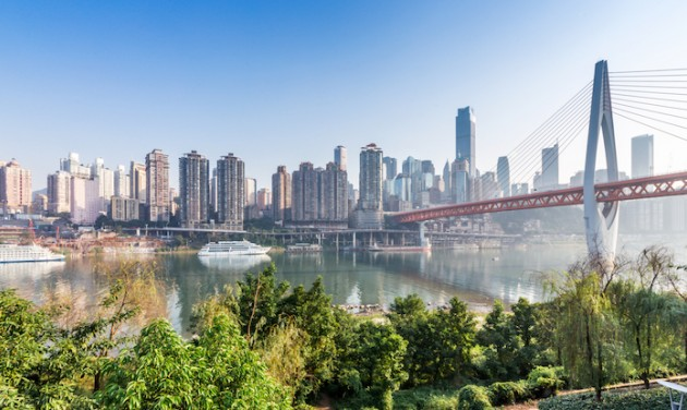 Turisztikai óriásberuházás Kínában magyar szakmai háttérrel