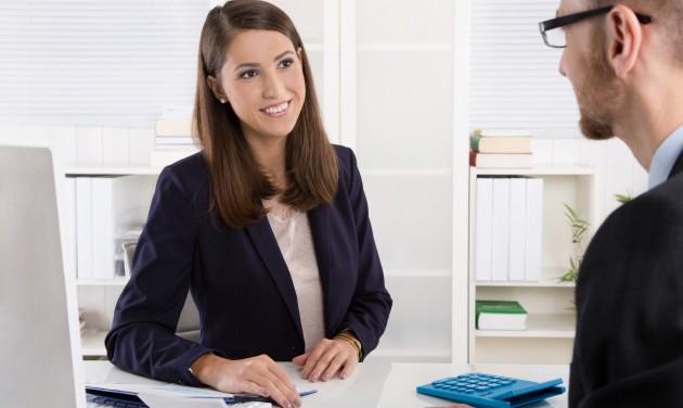 A NAV-nál intézhetik ügyeiket az egyéni vállalkozók