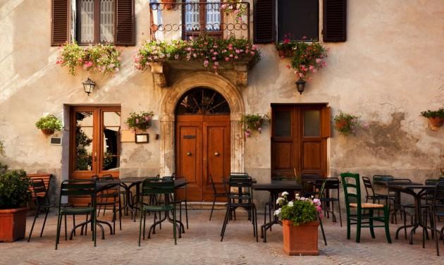 Országos zárlat jöhet Olaszországban hétfőtől