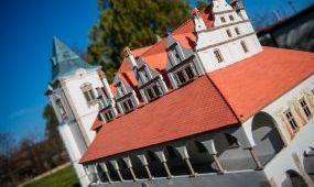 Felvidéki makettekkel nyitja a szezont a Mini Magyarország