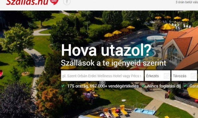 Booking portal szallas.hu acquires Polish rival