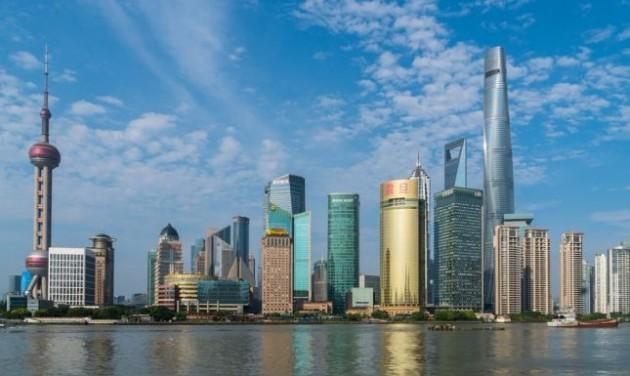 A kínai városok letarolták az utazási piacot