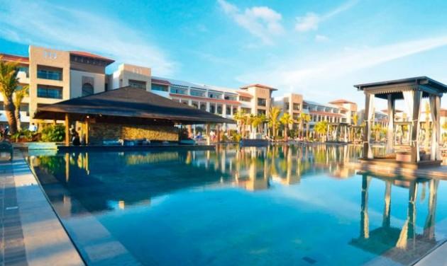 A RIU Hotels növelte részesedését a TUI-ban