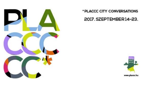 Városi séták és kóstolható kiállítás a PLACCC-on