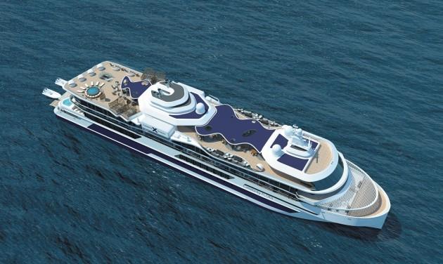 Új hajók, új útvonalak és egy magánsziget – RCCL- katalógusbemutató