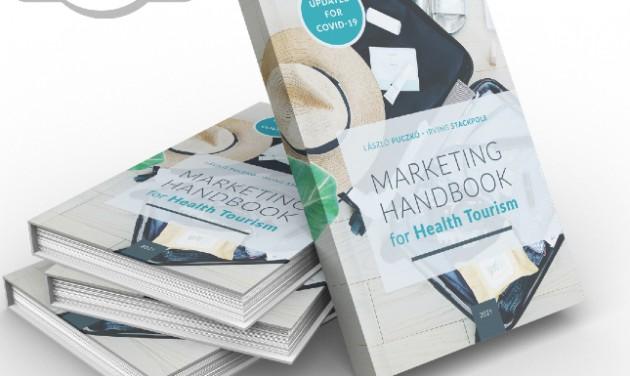 A járvány utáni időkre készít fel az Egészségturizmus marketing kézikönyv