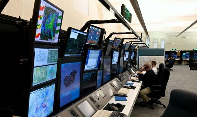 Megújul a HungaroControl léginavigációs rendszere