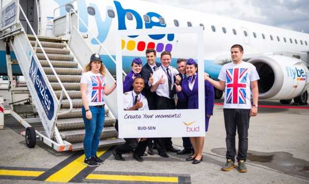Már hat légitársasággal repülhetünk Londonba