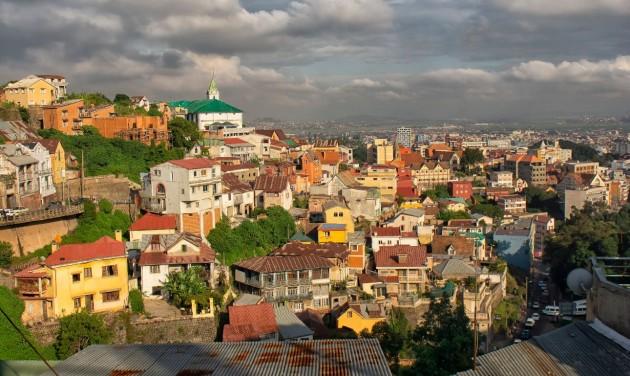 Madagaszkár november 6-tól megnyitja a határait