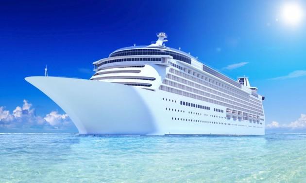Újra emelkedik a foglalás a tengeri hajóutakra