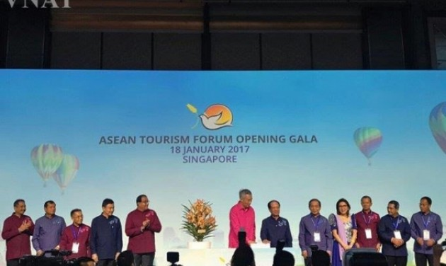 ASEAN idegenforgalmi fórum Szingapúrban