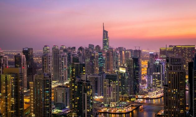 Növeli szállodai kínálatát Dubai